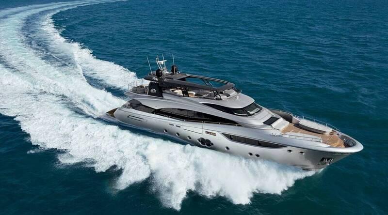 Riviera Plaisance / Euro-voiles - distributeur exclusif FRANCE Monte Carlo Yachts