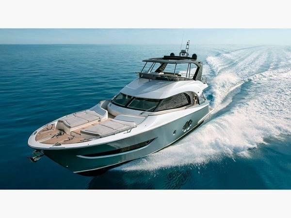Entrez dans le monde Monte Carlo Yachts